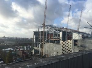Bygging av nytt forbrenningsanlegg i København. En dinosaur?